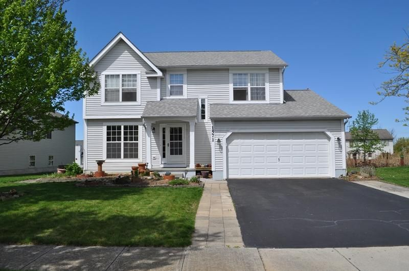 1571 Scenic Valley Place, Lancaster, OH 43130