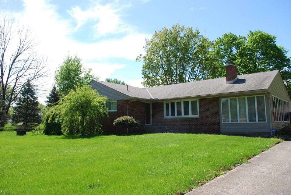 4679 Wingate Road, Columbus, OH 43232