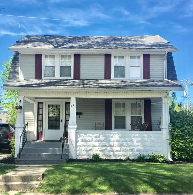 47 Day Avenue, Newark, OH 43055