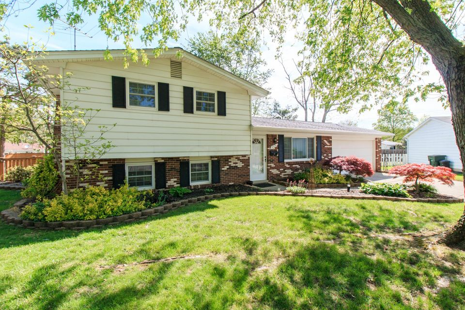 2774 Stavely Court, Columbus, OH 43232