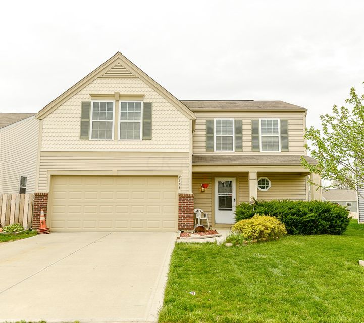 7574 Witch Hazel Drive, Canal Winchester, OH 43110