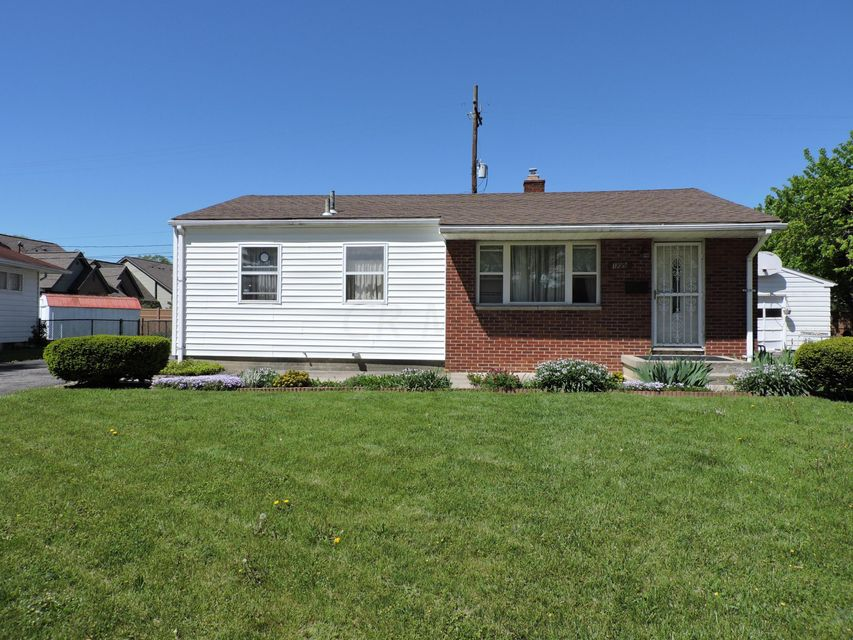 109 Pinewood Drive, Columbus, OH 43213