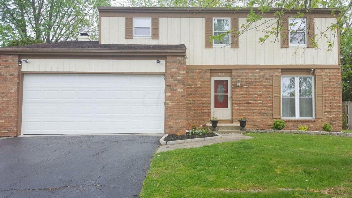 1366 Hanson Street, Reynoldsburg, OH 43068