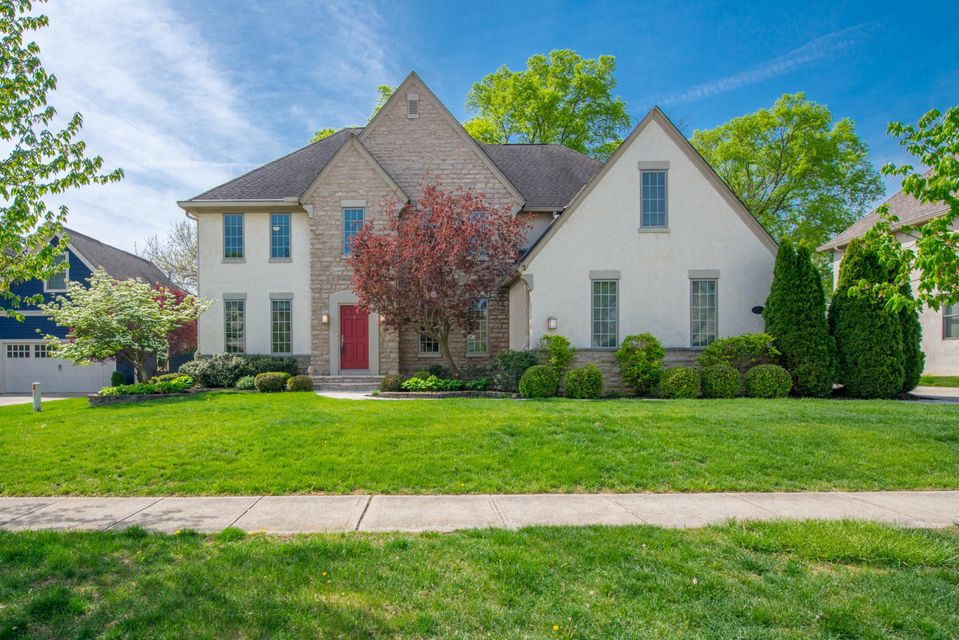 967 Adin Trail Court, Columbus, OH 43235