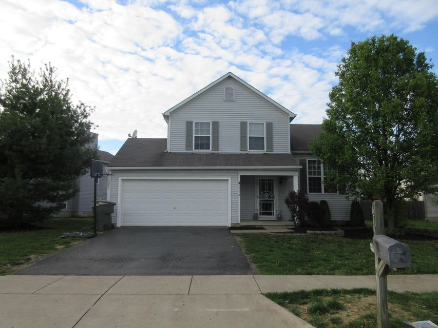 6792 Jennyann Way, Canal Winchester, OH 43110