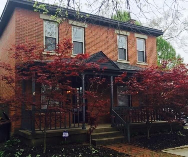 507 Forest Street, Columbus, OH 43206