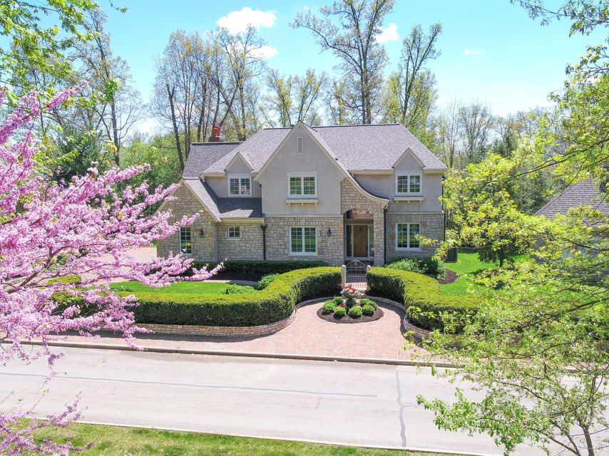 7835 Jonell Square, New Albany, OH 43054