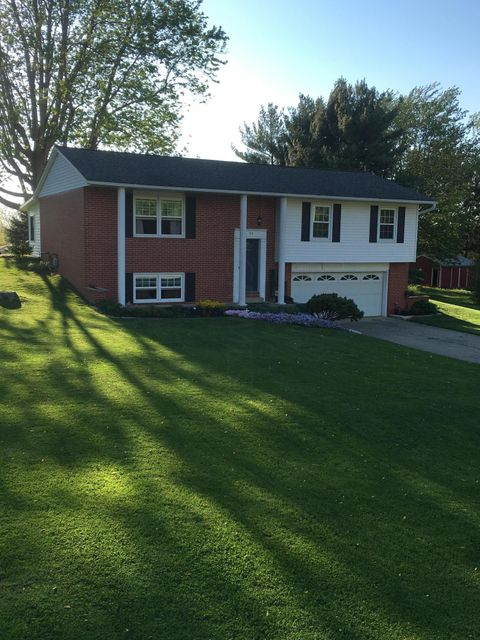 59 Lakeview Drive, Thornville, OH 43076