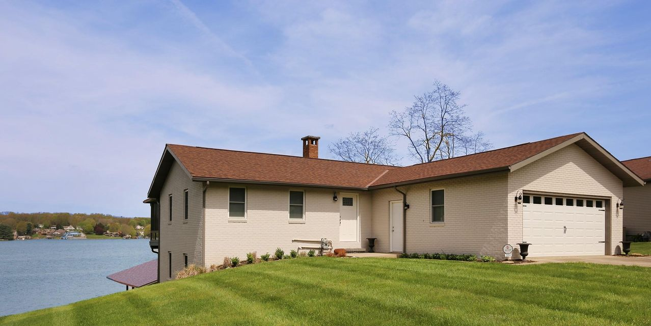 3993 Apple Valley Drive, Howard, OH 43028
