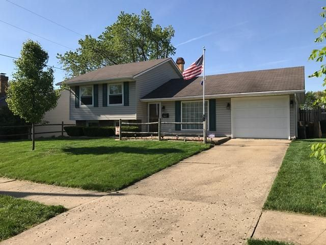 1845 Shasta Drive, Lancaster, OH 43130