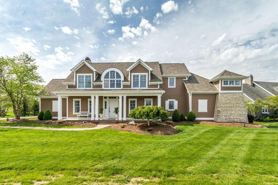 9925 Osprey Court, Thornville, OH 43076