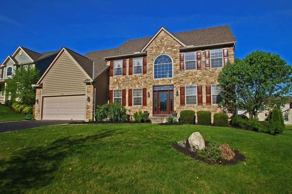 7543 Walnut Drive, Canal Winchester, OH 43110