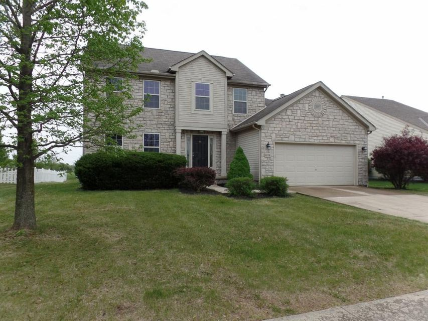 4774 Founders Drive, Groveport, OH 43125