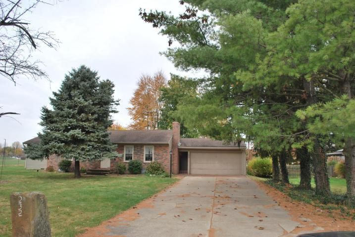 232 Gender Road, Canal Winchester, OH 43110
