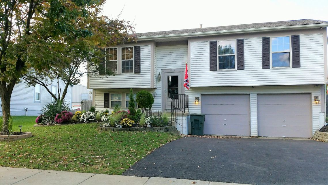 6812 Barker Drive, Canal Winchester, OH 43110