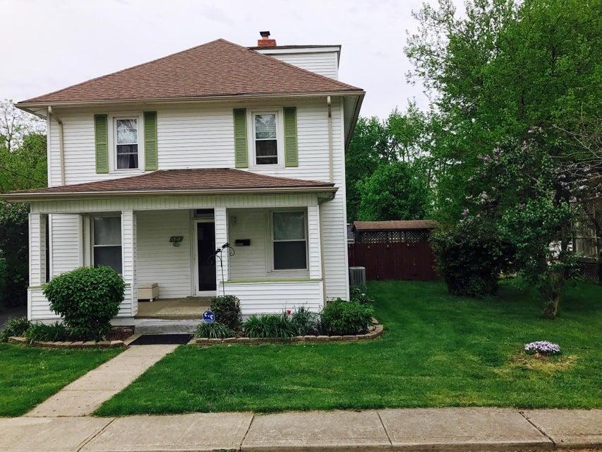 1517 Truro Avenue, Reynoldsburg, OH 43068