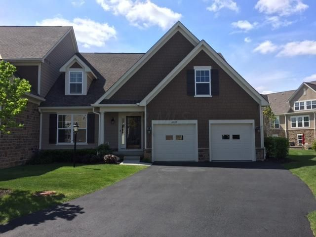 6725 Vineyard Haven Loop, Dublin, OH 43016