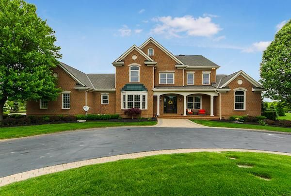 5195 Hoover Gate Lane, Westerville, OH 43082