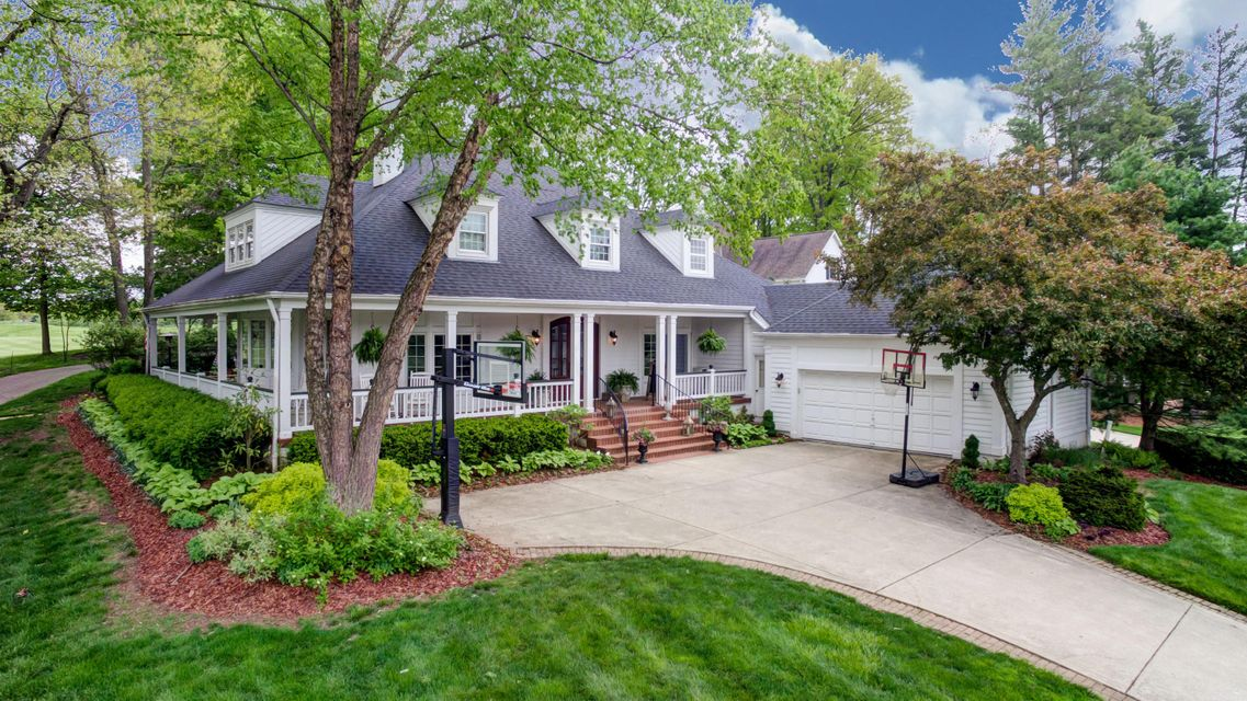 6923 Pine Valley Lane, Westerville, OH 43082