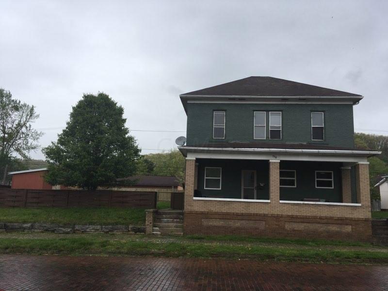 794 Chestnut Street, Nelsonville, OH 45764