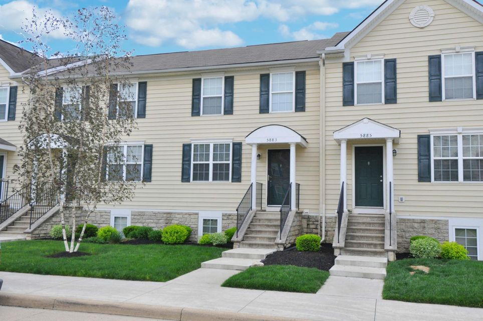 5883 New Albany Road W, New Albany, OH 43054