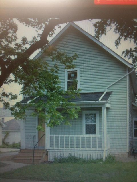 Photo of home for sale at 1120 Kossuth Street E, Columbus OH