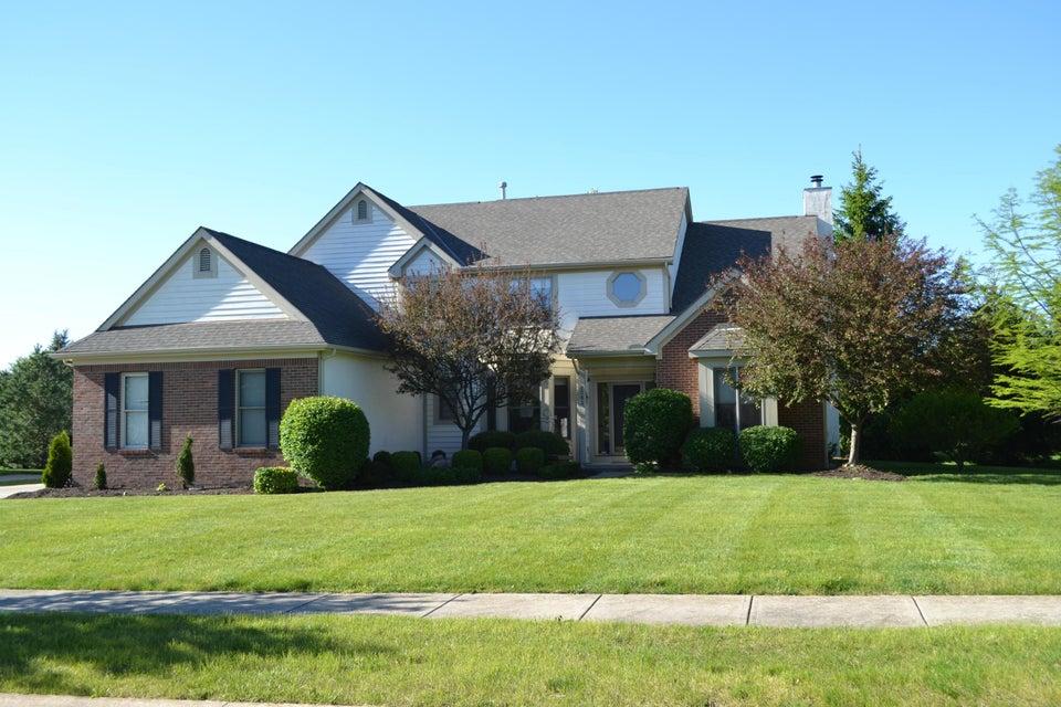 1382 Bingham Mills Drive, New Albany, OH 43054