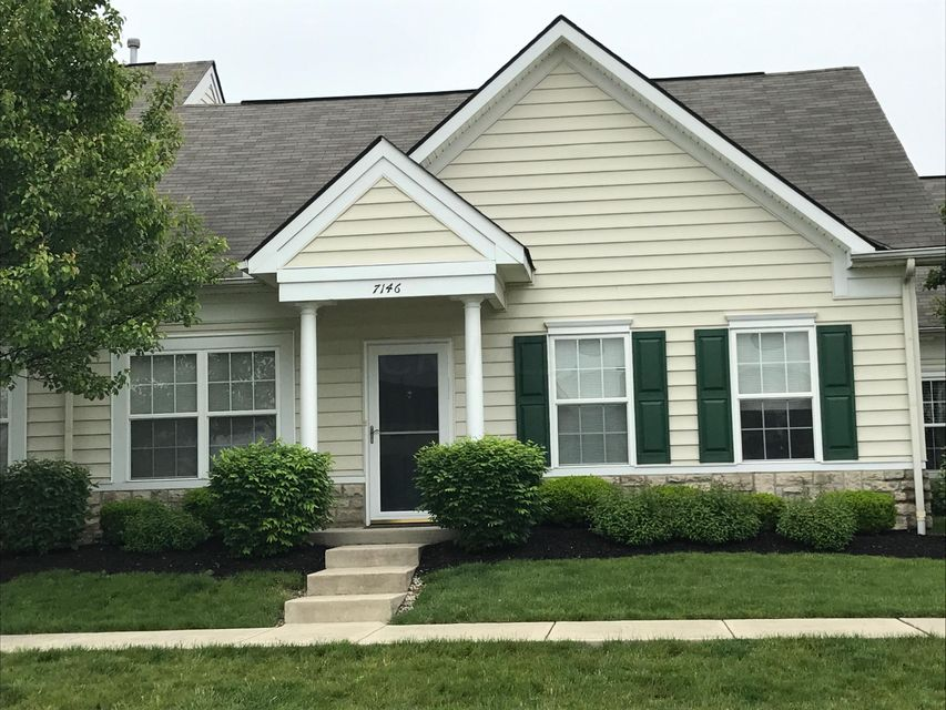 7146 Steel Dust Drive, New Albany, OH 43054