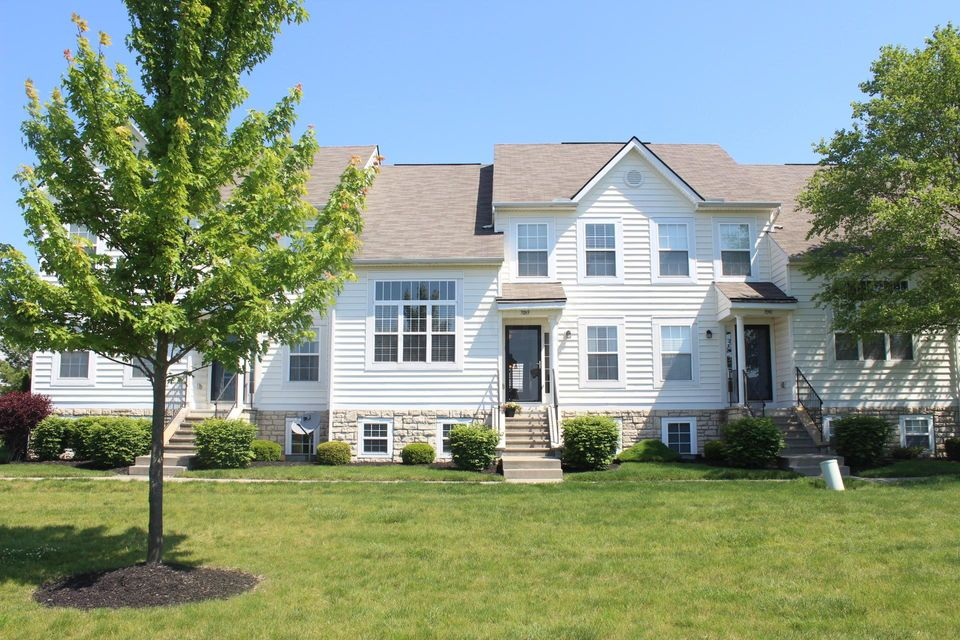 7089 Donerail Drive, New Albany, OH 43054