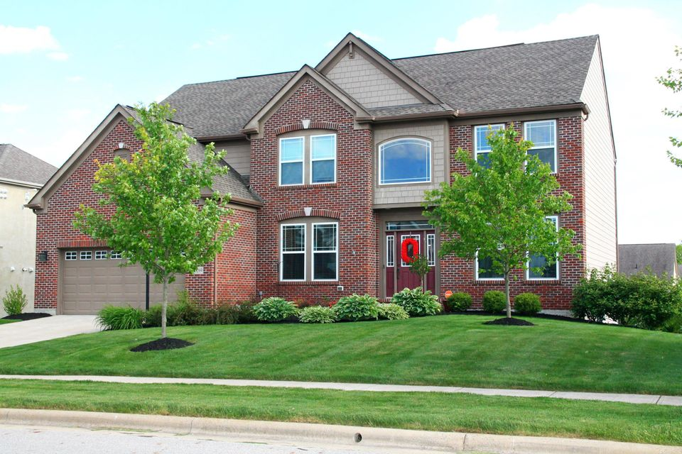3269 Wind Drive, Lewis Center, OH 43035