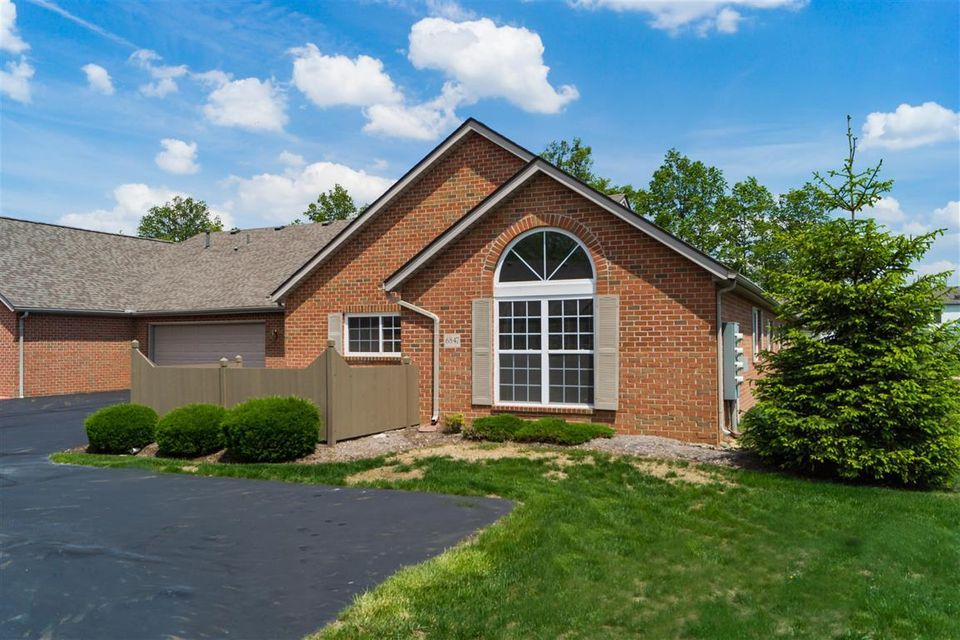 6847 Silver Rock Drive, New Albany, OH 43054