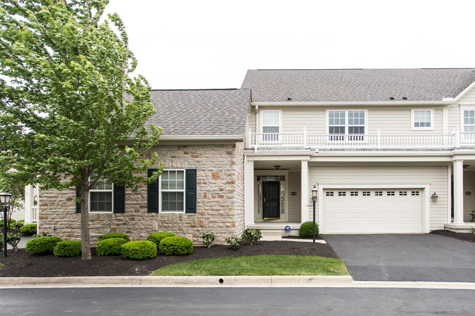 6919 Foresthaven Loop, Dublin, OH 43016