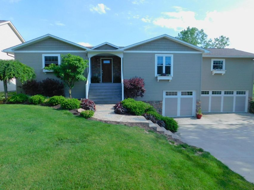 21176 Floralwood Drive, Howard, OH 43028