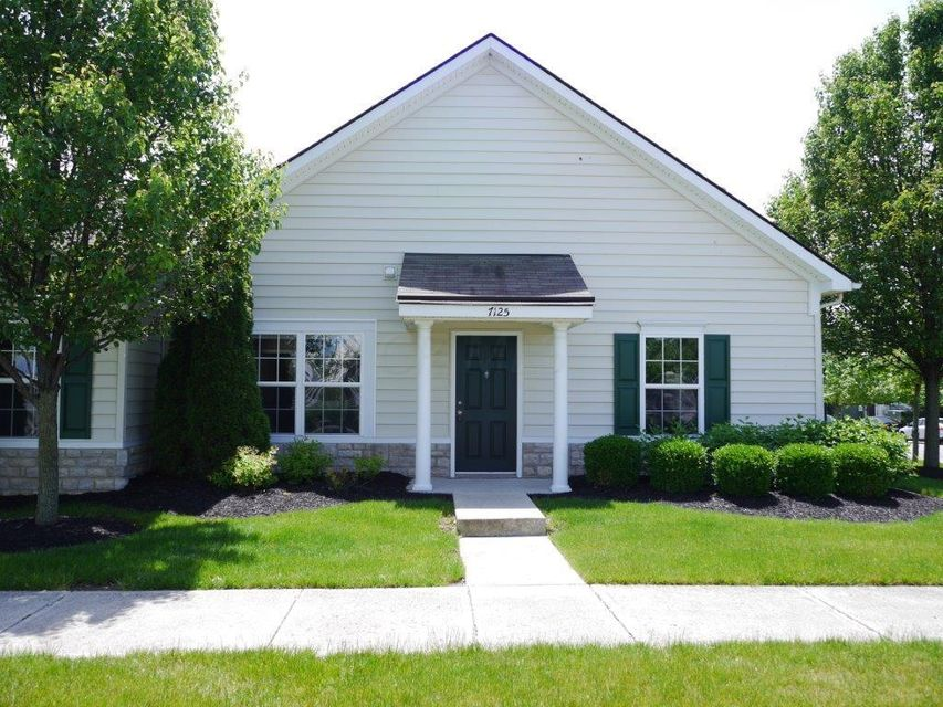 7125 Colonial Affair Drive, New Albany, OH 43054