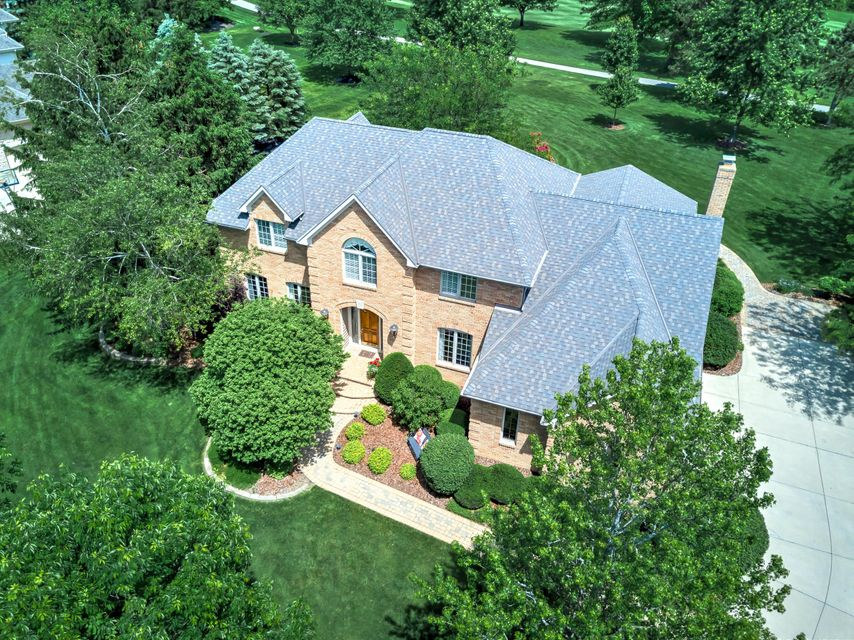 6821 Temperance Point Place, Westerville, OH 43082
