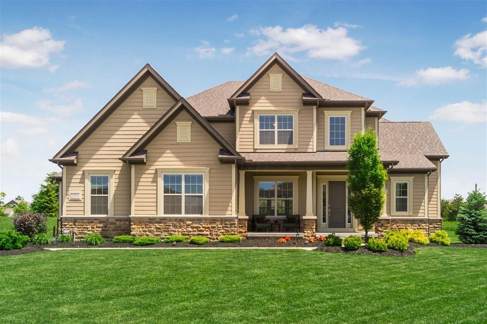 7302 New Albany Links Drive, New Albany, OH 43054