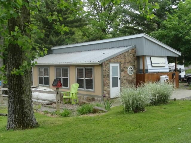 7326 State Route 19 Unit 4, Lots 14-15, Mount Gilead, OH 43338