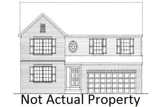 5694 Queen Victoria Street, Groveport, OH 43125