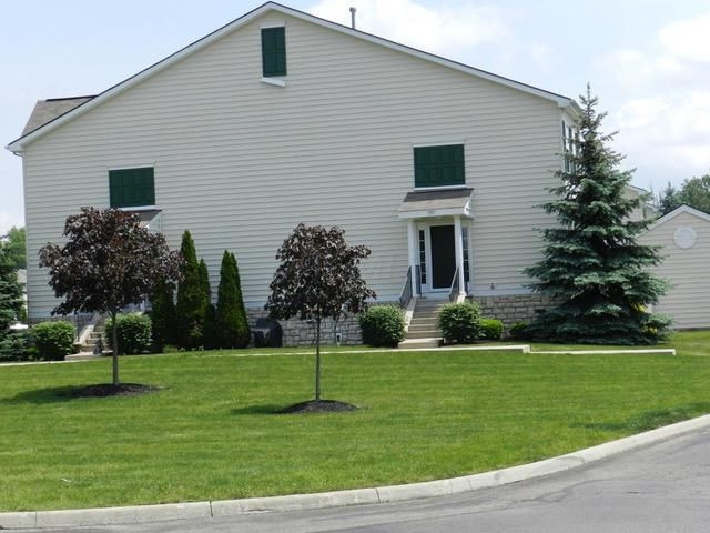 7157 Steel Dust Drive, New Albany, OH 43054