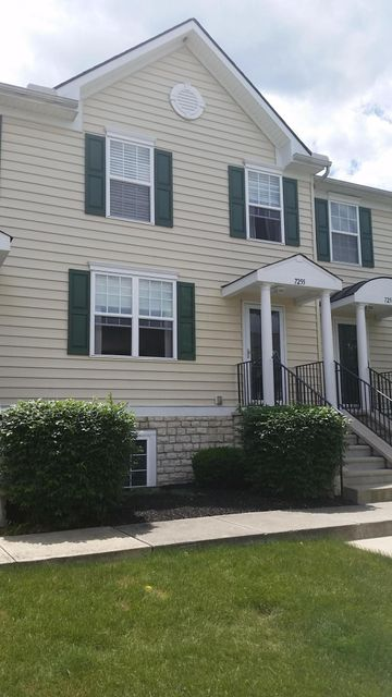 7255 Colonial Affair Drive 14-7255, New Albany, OH 43054