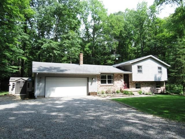 5403 County Road 110, Mount Gilead, OH 43338