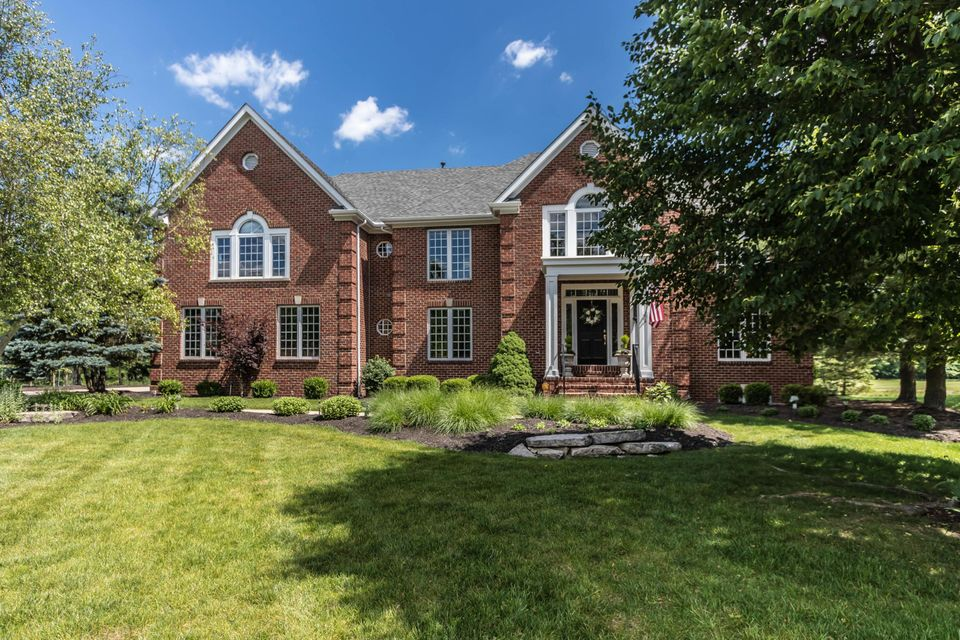 8095 Rookery Way, Westerville, OH 43082