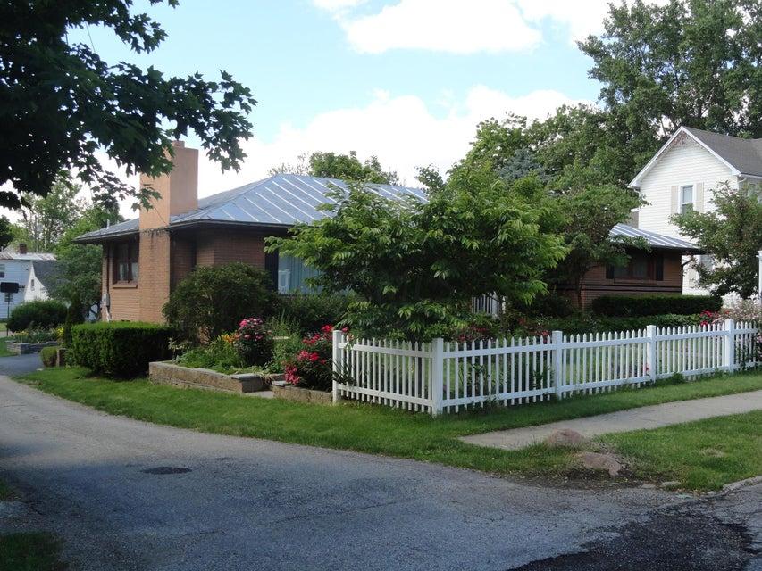 245 Lincoln Avenue, Mount Gilead, OH 43338