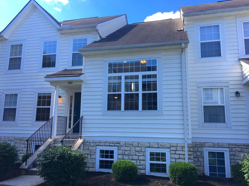 7090 Donerail Drive, New Albany, OH 43054