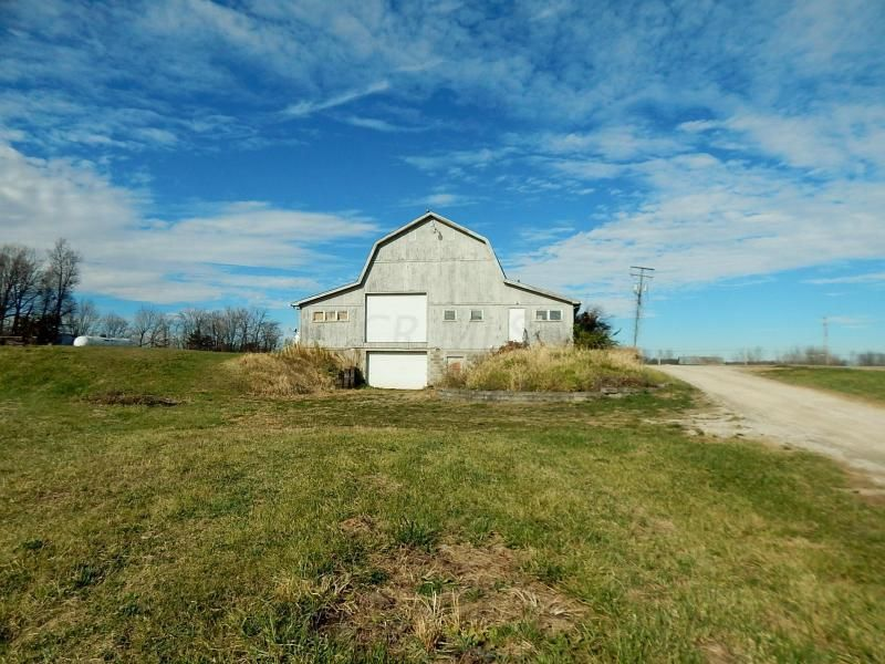 Photo of home for sale at 919 Coshocton Street W, Johnstown OH