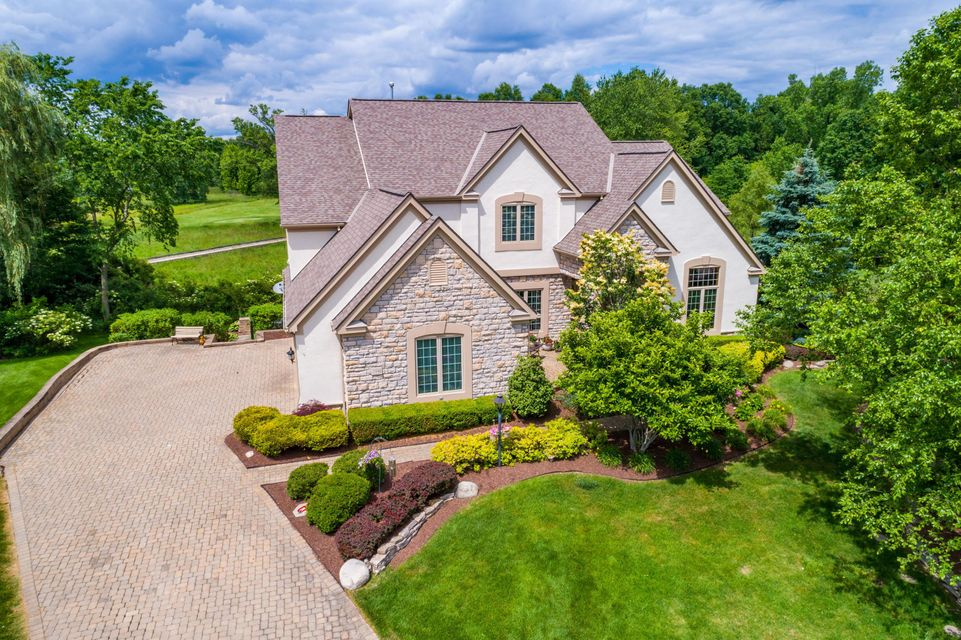 7941 Soft Rush Drive, Westerville, OH 43082