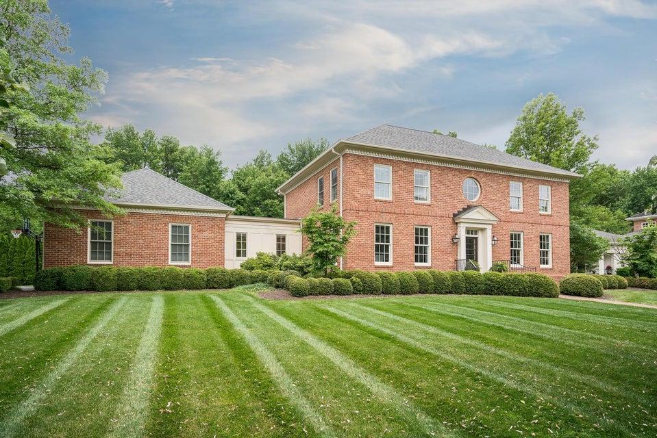 4662 Goodheart Court, New Albany, OH 43054