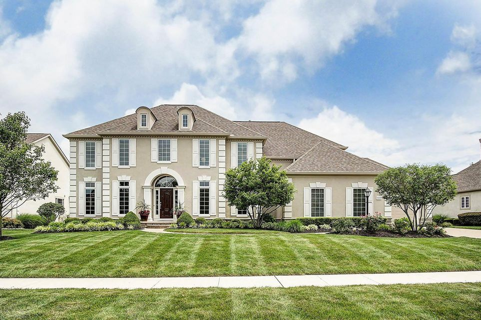 5635 Medallion Drive W, Westerville, OH 43082