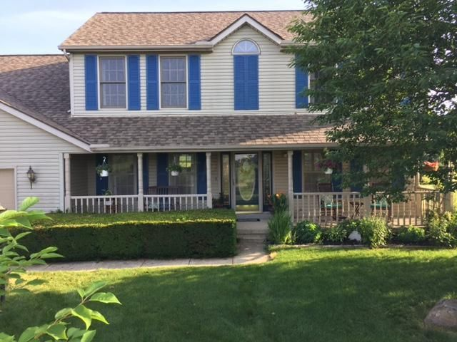 7241 State Route 521, Sunbury, OH 43074