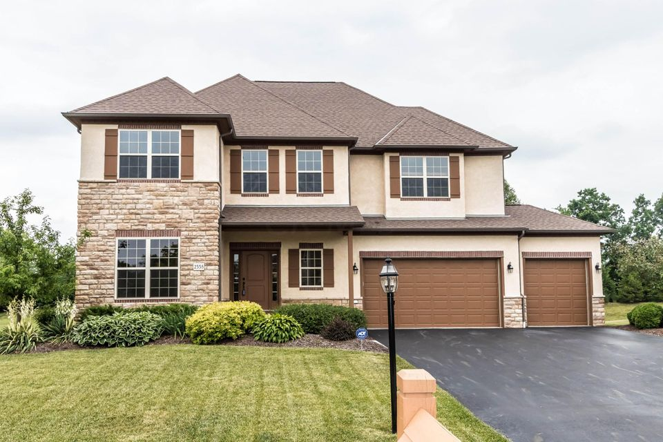 2558 Koester Trace, Lewis Center, OH 43035